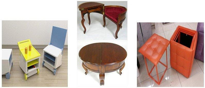 картинки умной мебели
