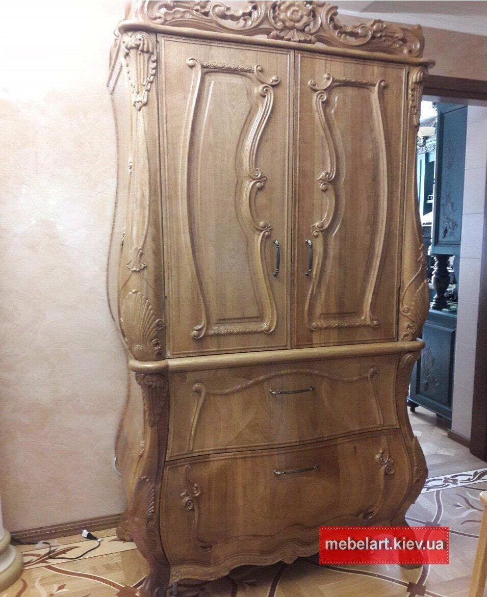 продажа деревянной мебели