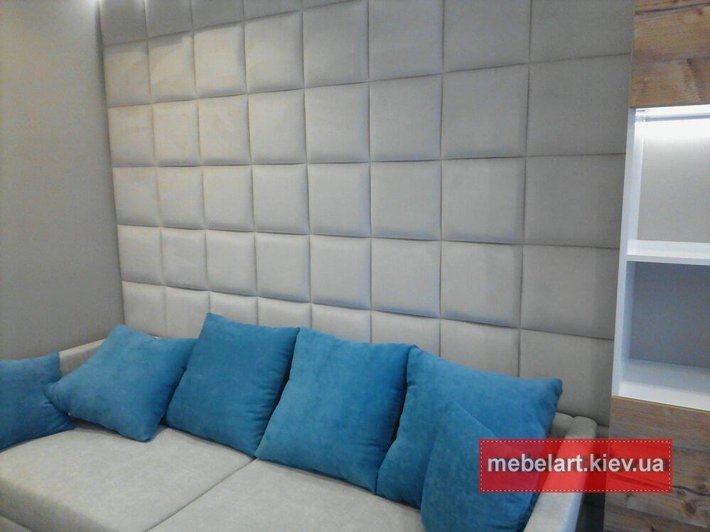 декоративные мягкие панели для стен Ровно