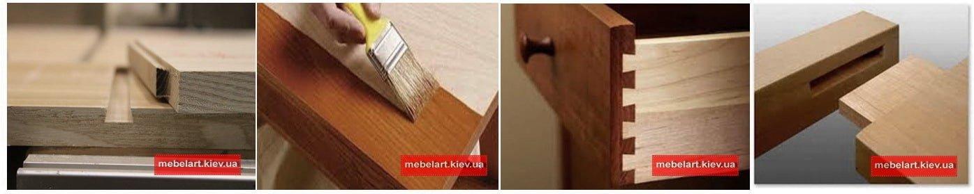 качество деревянной мебели
